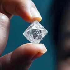 Редкие формы огранки бриллиантов