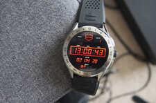 От HUBLOT до TAG: умные наручные часы от люксовых брендов