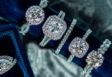 Разновидности креплений драгоценных камней (часть 2)