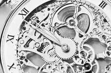 Автоматика, кварц и механика – 3 кита элитных часов