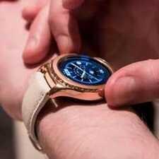 Платиновые часы: самый дорогой аксессуар для мужчин