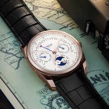 Швейцарские часы Parmigiani