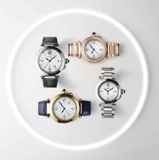 Популярные бренды женских часов