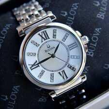 История часовой марки Bulova