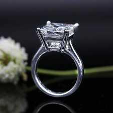 Огранка бриллианта «Принцесса»