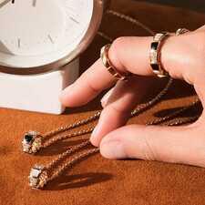 Топ-5 брендов ювелирных украшений