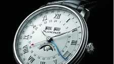 Blancpain: история бренда