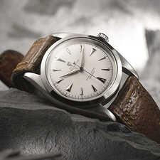 Rolex – часы с мировым именем
