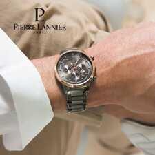 Марка часов PIERRE LANNIER