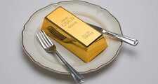 10 самых дорогих и оригинальных вещей из золота