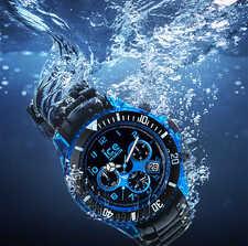 Усе, що потрібно знати про водонепроникність годинника