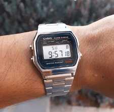 Какие часы CASIO выбрать
