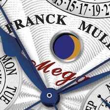 Aeternitas Mega 4 – самые сложные наручные часы