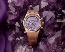 Audemars Piguet - роскошные швейцарские часы