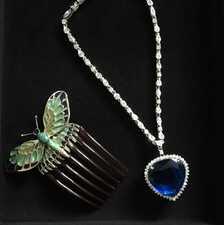 Прототип «Сердца океана» - драматичная судьба настоящего синего бриллианта (часть 2)