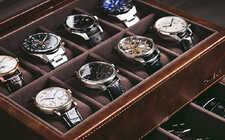 Як вибрати ремінець до годинника