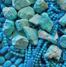 Бирюза: история и особенности камня