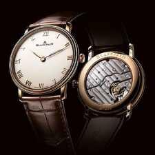 История бренда наручных часов Blancpain