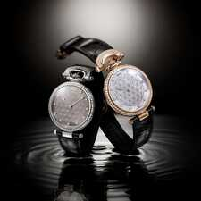 Стильные швейцарские часы Bovet: история, особенности бренда, коллекции