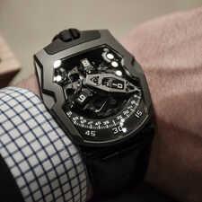 6 моделей часов, которые вас удивят (часть 2)