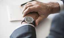 Часовой этикет: как правильно носить наручный аксессуар