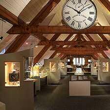 «Часовые» достопримечательности Швейцарии