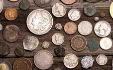 Факторы, влияющие на стоимость монет