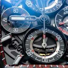 Часы Cvstos: история