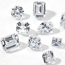 Что нужно знать о чистоте бриллиантов