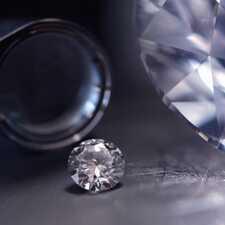 Какие бриллианты подходят для инвестиций
