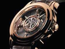 Що таке годинниковий турбійон і чому він так дорого коштує