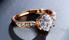 Виды колец для помолвки