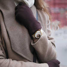Правила догляду за елітними годинниками