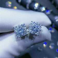 Серьги с квадратными бриллиантами – особенности украшений