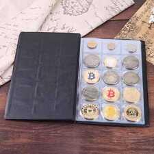 Как выбрать альбом для монет