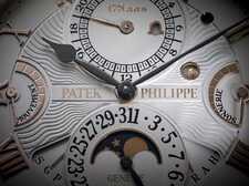История создания швейцарского бренда Patek Philippe