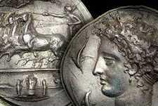 Датировка старинных монет: понятие, описание, характеристика