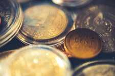 Мировые золотые монеты