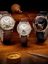 Как выбрать элитные часы в подарок мужчине