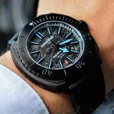 Швейцарские часы JEANRICHARD