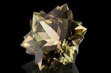 Бриллианты формы «фантазия» — воплощение творческих идей