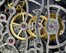 Механизмы часов: мануфактурные или универсальные – что лучше