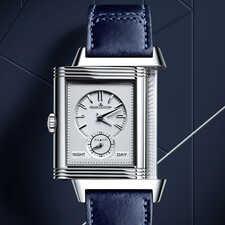 Часовая марка Jaeger-LeCoultre