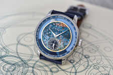 Найдорожчі годинники, що продаються на женевському аукціоні