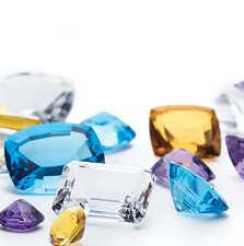 Основные виды огранок драгоценных камней (часть 1)
