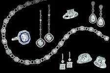 Ювелирные изделия из платины: преимущества и причины высокой стоимости