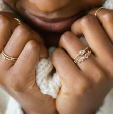 Обручальные приметы и суеверия: что следует знать молодоженам