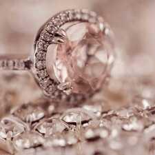 Как носить бриллианты согласно этикету