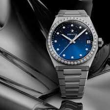 Елітні швейцарські годинники Zenith