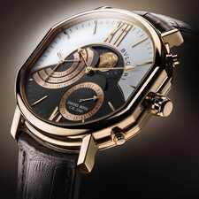Часы Daniel Roth: история марки, знаменитые модели